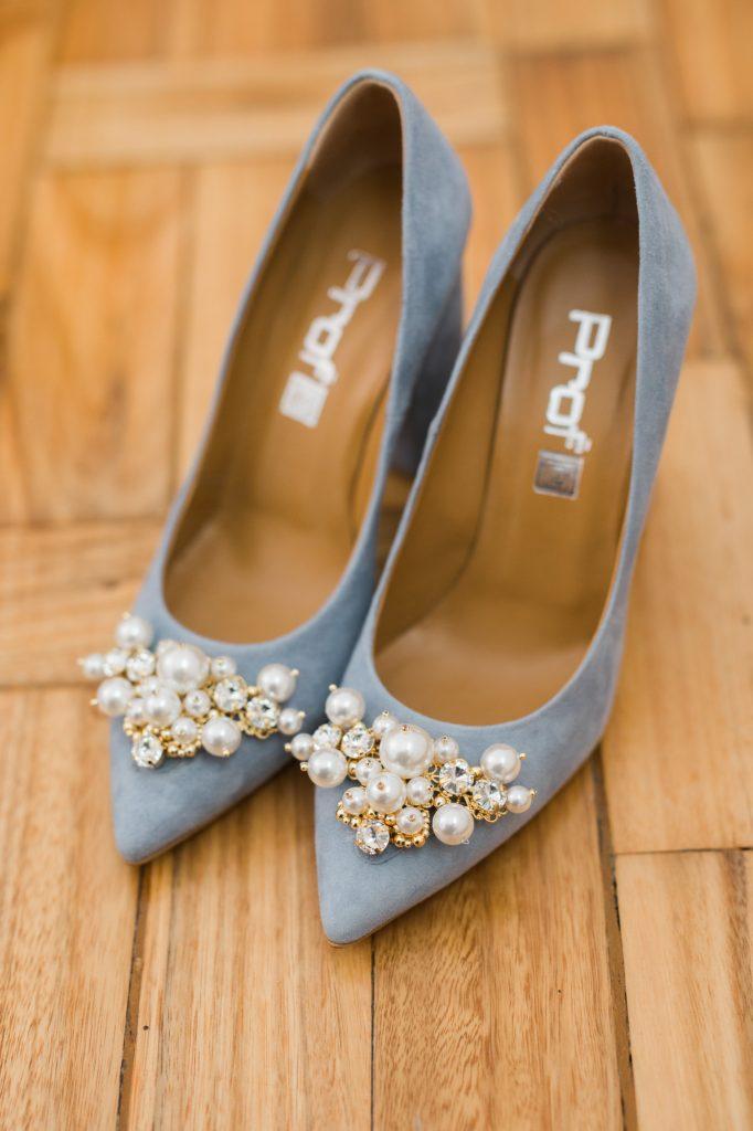 5 combinações de sapatos e sapatos para considerar ~