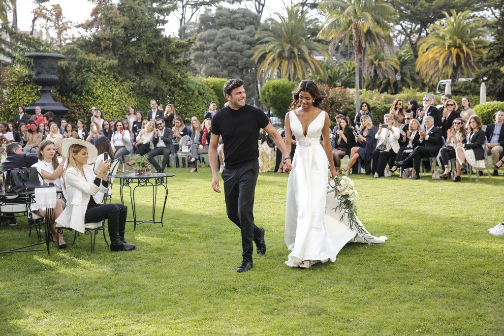 Gio Rodrigues Collection 2020 - Vestido de Noiva