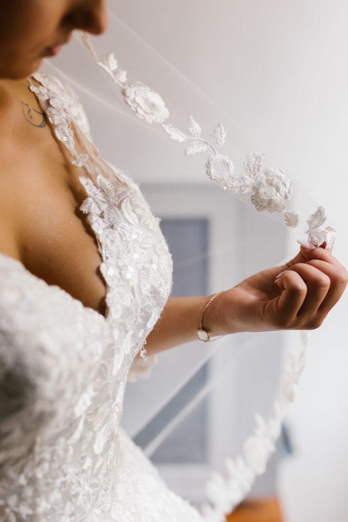 erros na escolha do vestido