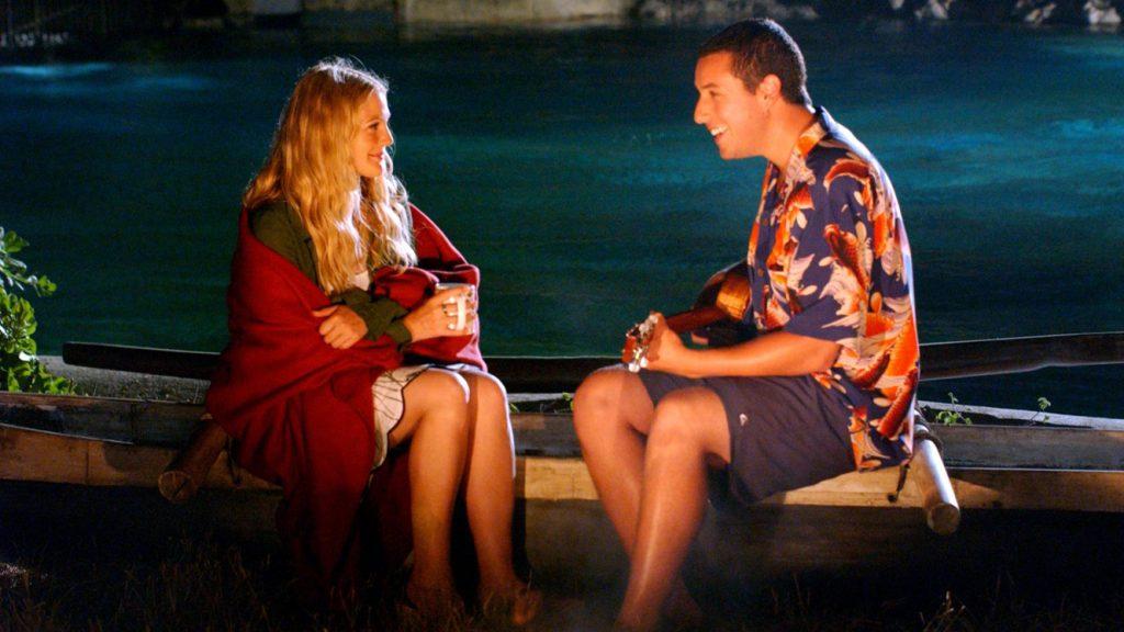 Romance Lucy e Henry