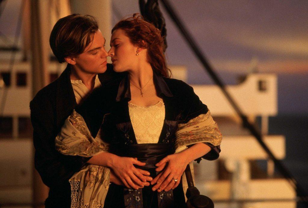 romance Rose e Jack