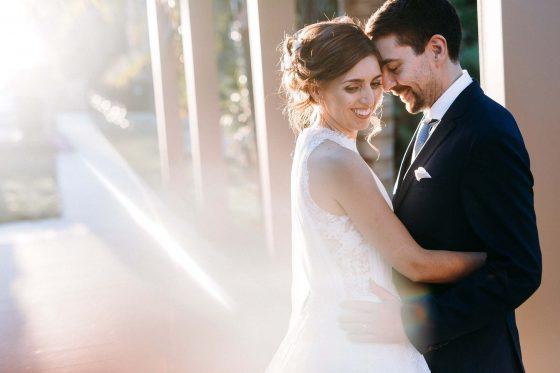 Vídeo de casamento elegante